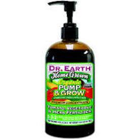 DR EARTH PUMP N GROW TOM VEG