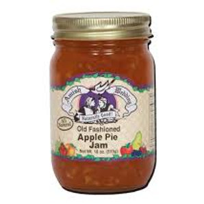 AWF Apple Pie Jam