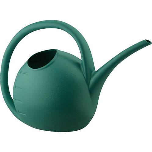 AKRO GREEN QUART WATERING CAN