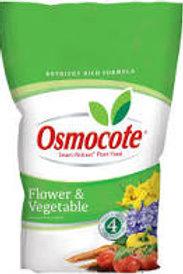 OSMOCOTE FLOWER/VEG 8LB