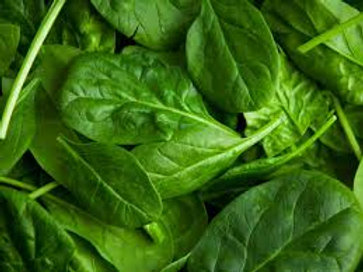 Spinach 2 pack