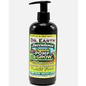 DR EARTH PUMP N GROW CACTUS