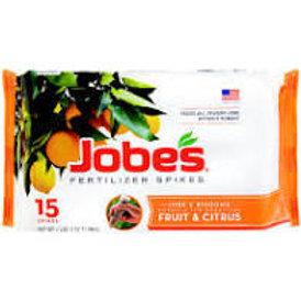 JOBES SPIKE FRUIT & CITRUS