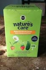 NATURES CARE PLANT FOOD 1LB