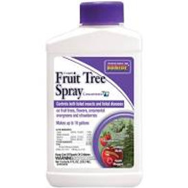 FRUIT TREE SPRAY 8OZ