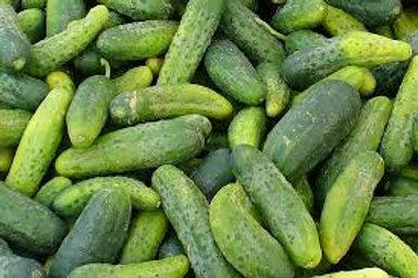 Pickles by the Half Bushel (hamper)