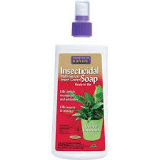 BONIDE RTU INSECTICIDAL SOAP