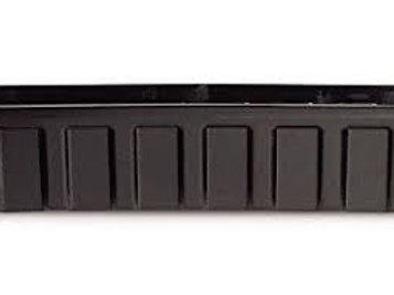 GROOVE WINDOW BOX BLACK 24 INCH