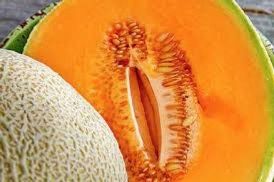 Indiana Melon-Cantalope