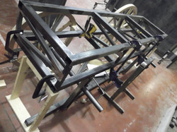 box steel structure