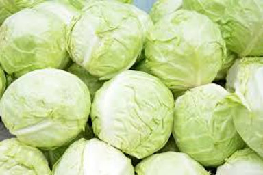 Cabbage Mid 2 pack