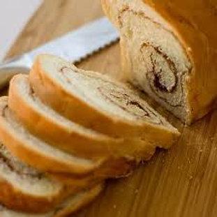 Troyer's Cinnamon Bread