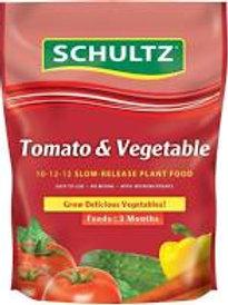 SCHULTZ TOMATO FOOD 3.5LB