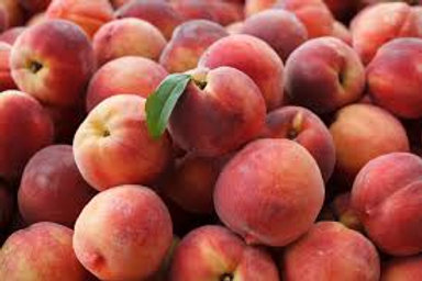 Southern Peaches by the Quart