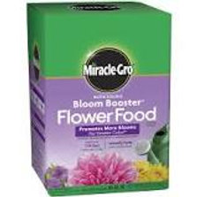 MIRACLE GRO BLOOM BST 1.5LB