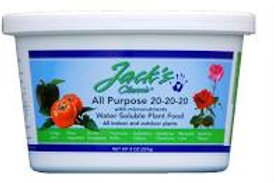 JACKS CLASSIC ALL PURPOSE 8OZ