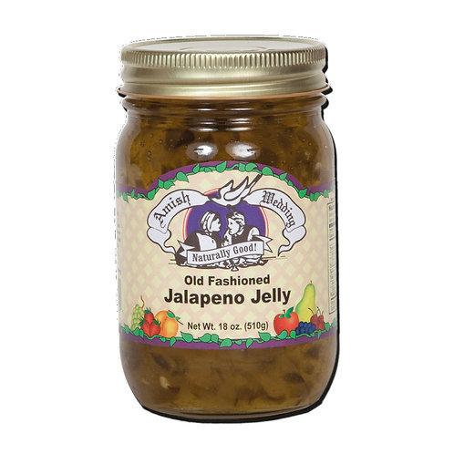 AWF Jalapeno Jelly