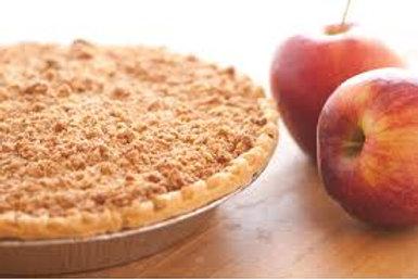 Troyer's Dutch Apple Pie