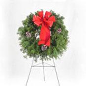 Memorial Artificial Wreath