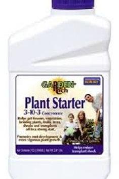 BONIDE PLANT STARTER QUART