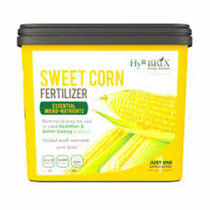 HYBRIX SWEET CORN FERTILIZER 5LB