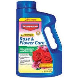 BAYER 2 N 1 ROSE/FLOWER GRAN 5LB