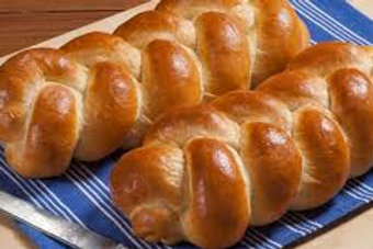 Country Grains Challah Bread