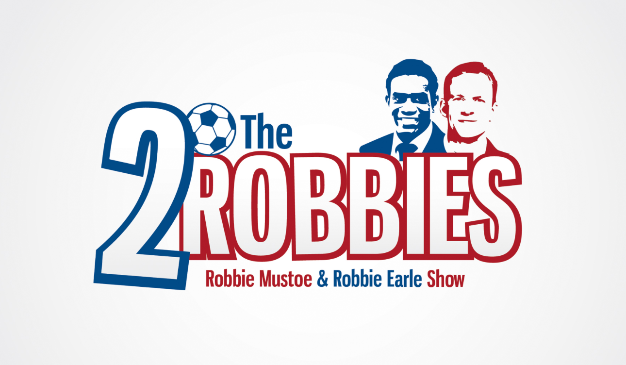 The 2 Robbies Show