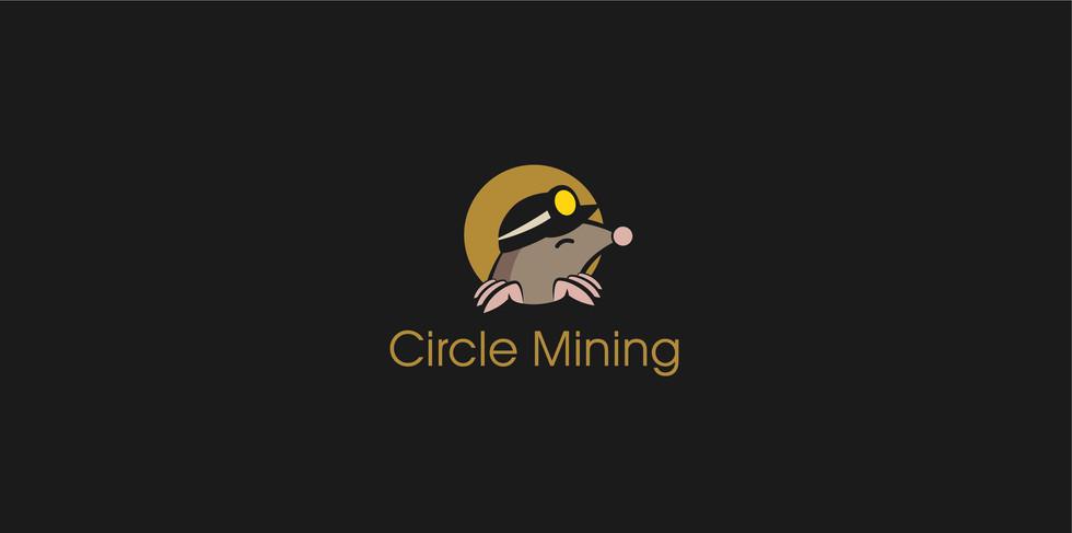 Circle mining