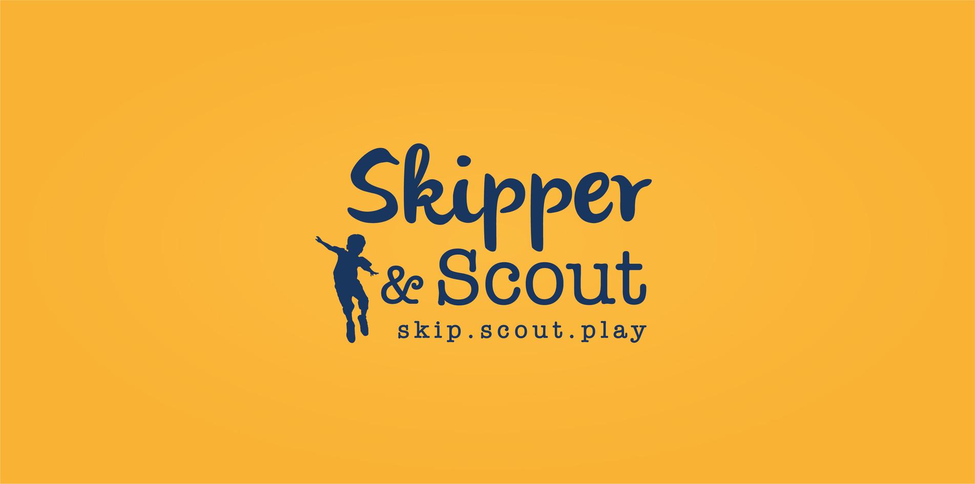 Skipper & Scout