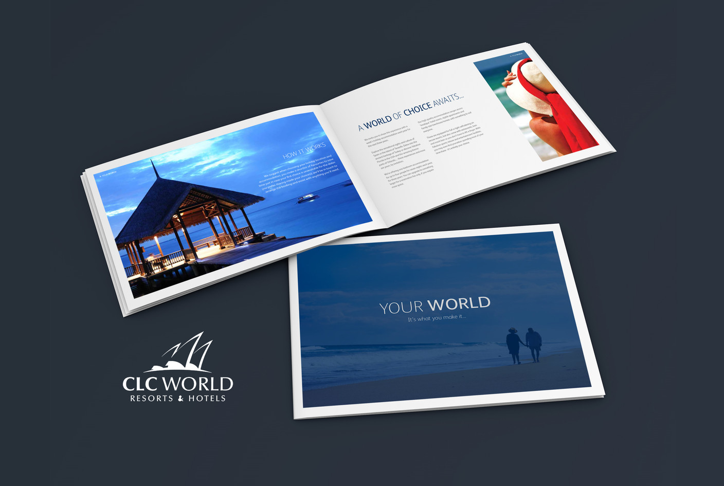 CLC World Holidays   I   CLC World Resorts & Hotels