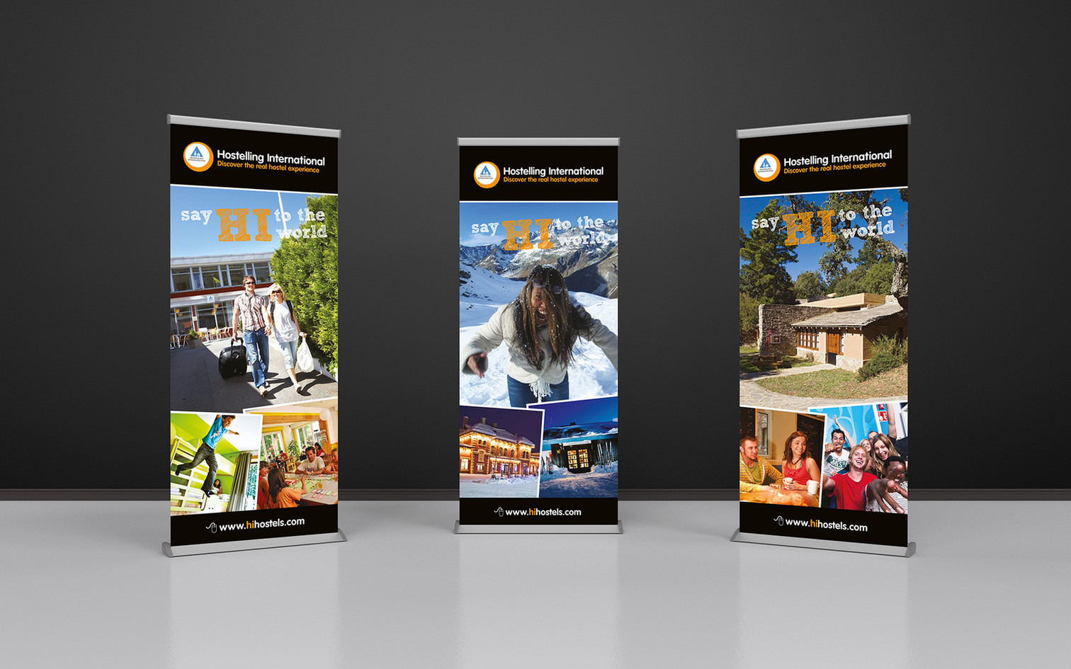 Hostelling International   I   Quality Hostels Worldwide