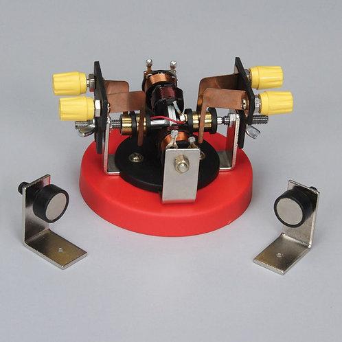 Compact Motor/Generator Set, AC/DC