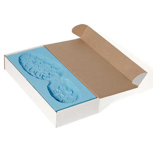 Bio-Foam® Impression Foam, Single