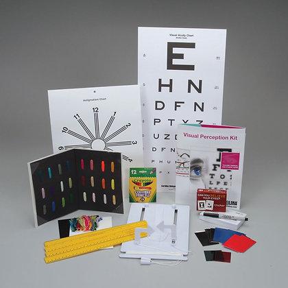 Carolina Visual Perception Kit