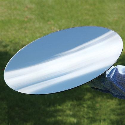 Demonstration Mirror, Concave