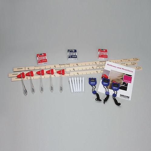 Carolina® Reflexes and Reactions Kit