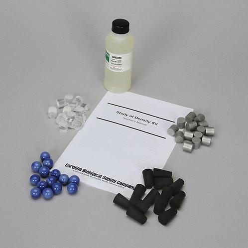 Study of Density Kit