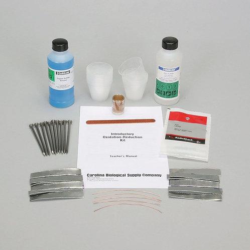 Carolina: Introductory Oxidation-Reduction Kit