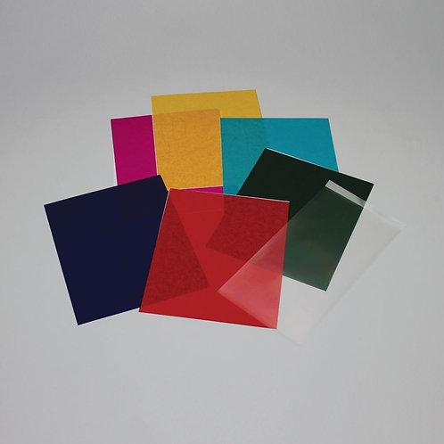 Color Filter Set of 6