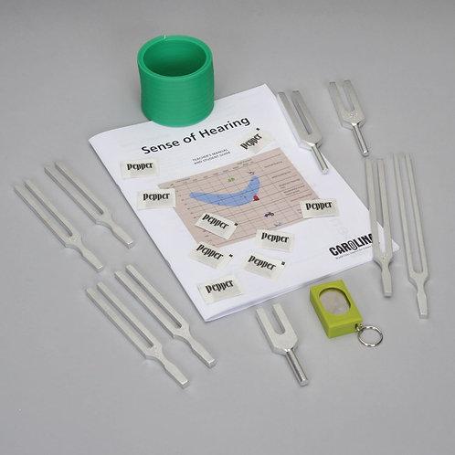 Carolina® Sense of Hearing Kit