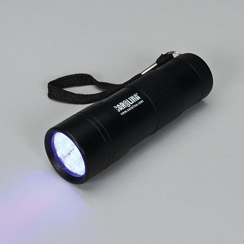 Carolina® UV LED Flashlight