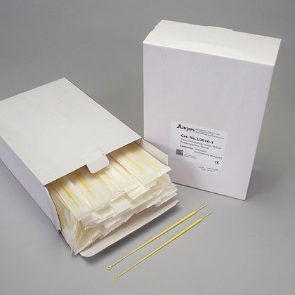 Disposable Inoculating Loops, Capacity 10 µL, Case of 500