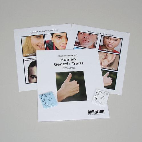 Carolina BioKits®: Human Genetic Traits
