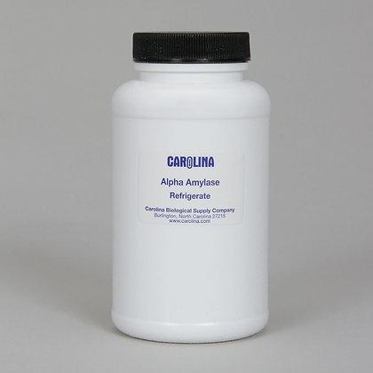 Alpha-Amylase, Granules, 100g