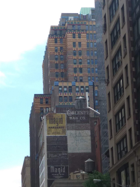 Midtwon NYC