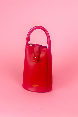 Gloria bucket bag