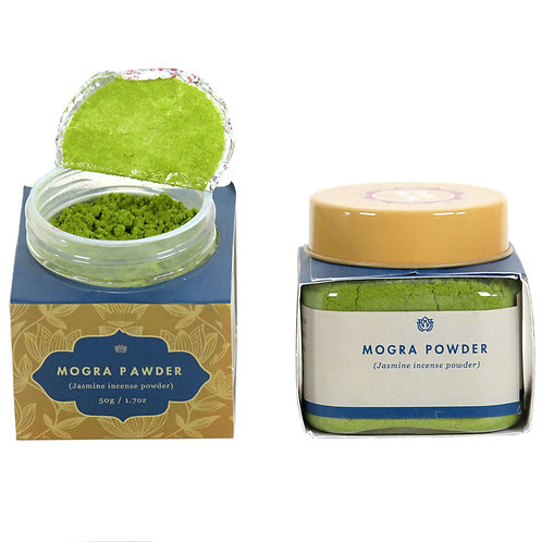 Mogra (Jasmine) Powder