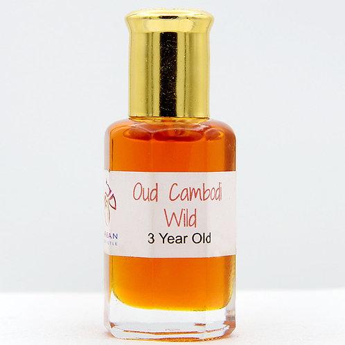 Oud Cambodi Wild