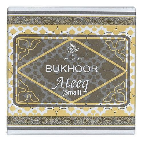 Bukhoor Attique